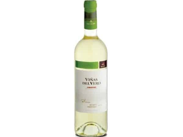 Macabeo Chardonnay Blanco 2017