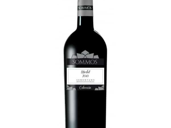 Sommos Coleccion Merlot